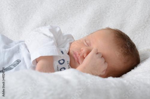 Fototapeten,baby,newborn,baby,aufwecken