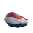 netherland deflated soccer ball