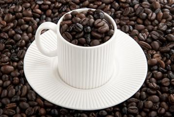 cafe grano taza