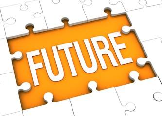 future puzzle