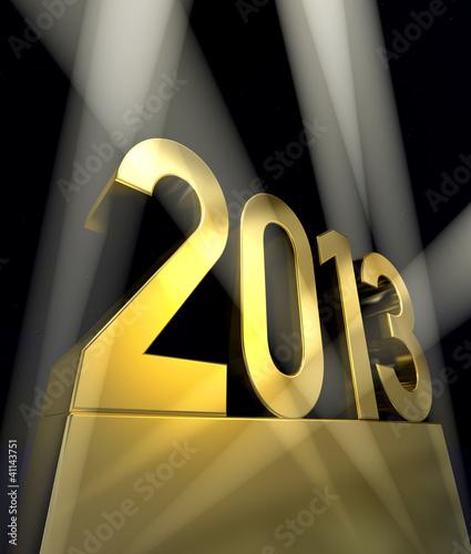 2013 Silvester Neujahr