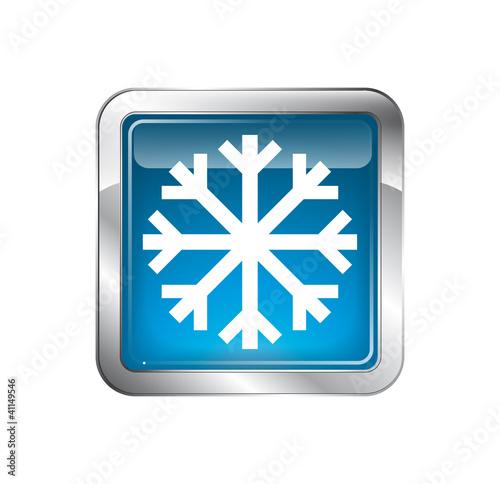 Flake Icon