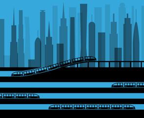Città e metropolitana