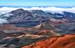 Vulkankrater Haleakala (Hawaii) - HDR-image - 41151743