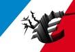 france krise