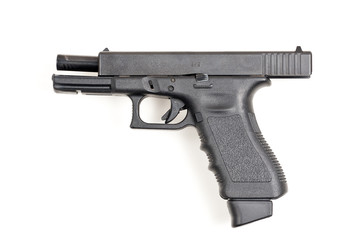 Pistole Repetiert