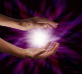 Fototapety Cosmic Energy