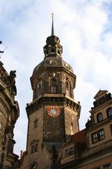 Dresden, Hausmannsturm