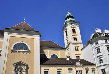 Schottenkirche, Wien