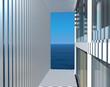 Modern Luxury Loft / Design Apartment