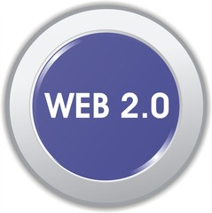 bouton web 2.0
