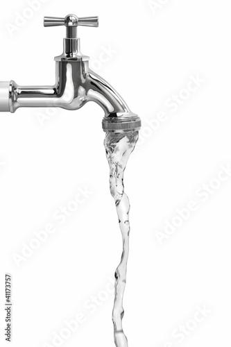 Wasserhahn 2