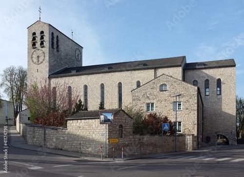 Marienkirche in Treuchtlingen