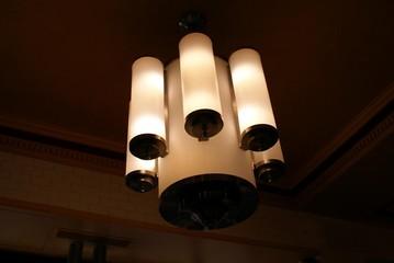cieling light. lamp