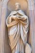 St. Giovanni Battista Church. Parma. Emilia-Romagna. Italy.