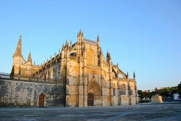 Batalha monastery, Leiria,  Portugal