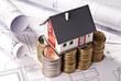 Planung und Finanzierung eines Hauses - 41184304