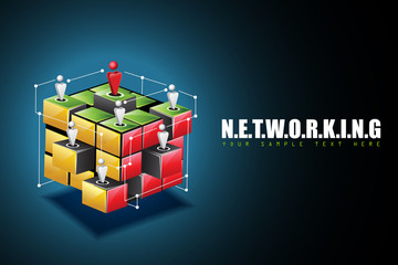 Networking Background