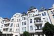 Leipzig Häuser
