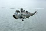 CH-53 Helikopter der Bundeswehr