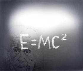 Albert Einstein formula