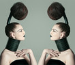 avantgarde hair
