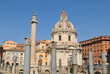 Historical centre of Rome, Italy