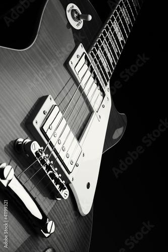 E Gitarre © andreas