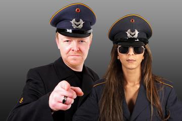Polizei Team