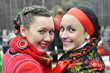 two young ukrainian woman