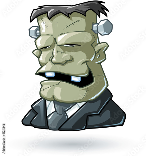 FrankenToon