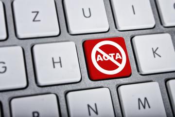 Acta Protest Taste Weiß