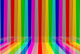 Colorful graphic background