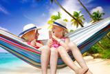 Fototapety caribbean vacation