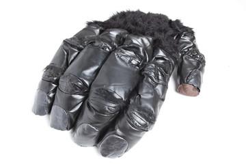 Main de gorille