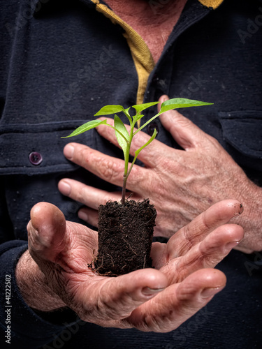 Plant of future
