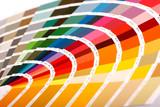 Fototapety Tavolozza colori ( Pantone )