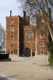 Lambeth Palace. London. England
