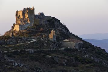 Trevejo Castle