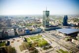 Warszawa - panorama - 41232381