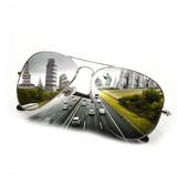 occhiali turismo in italia