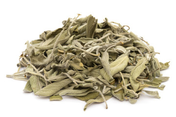 Dried Salvia