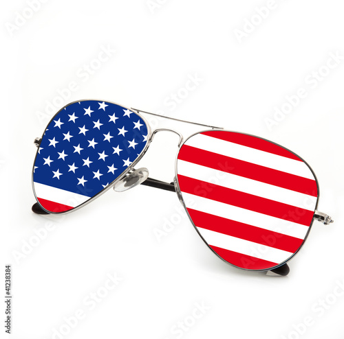 occhiali americani