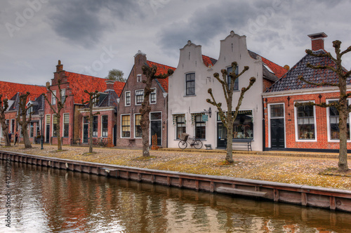 Friesland - the Netherlands