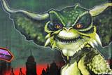 Graffiti of unreal animal creature - 41246767