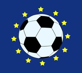 fußball EU