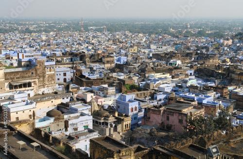 Bundi in India