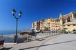 Liguria - Sori, lungomare