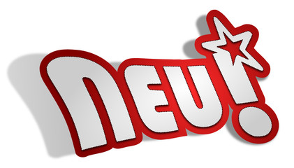 Label 3d neu