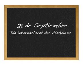 International day of alzheimer.